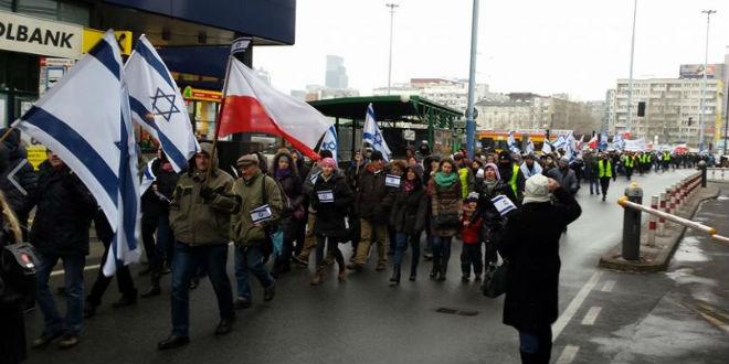 波蘭教會呼籲信仰回歸猶太根源