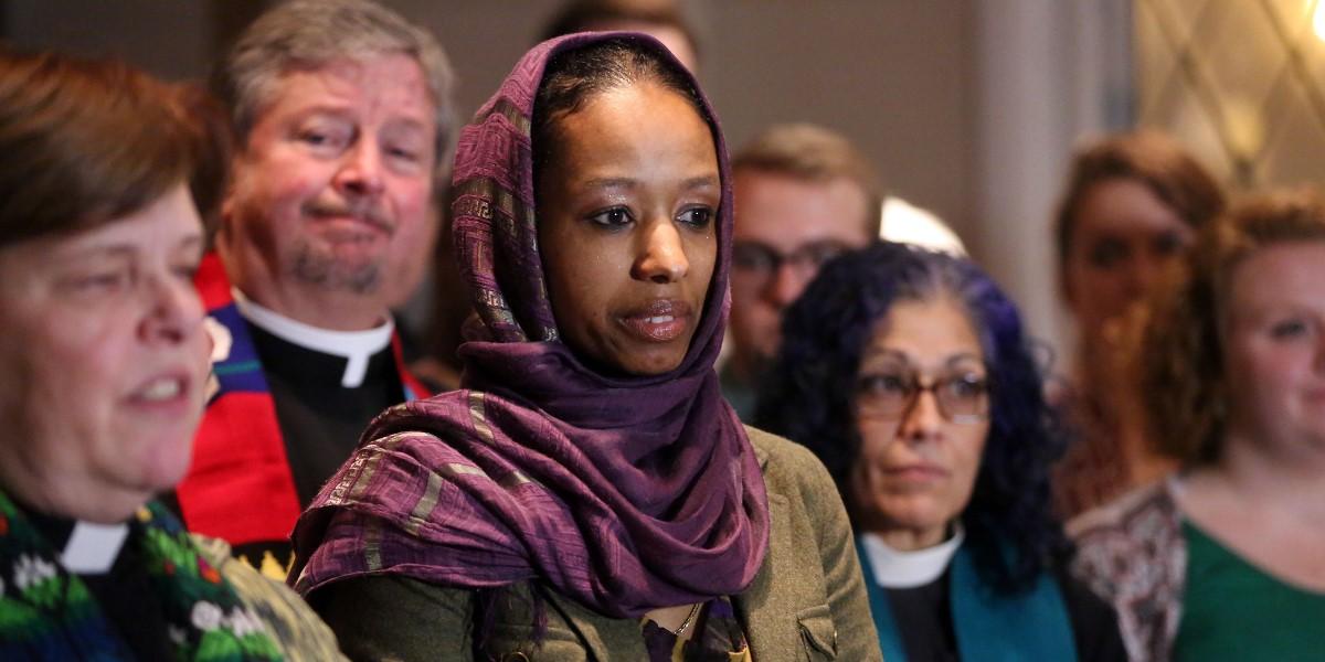 主張「基督徒與穆斯林信同一位神」 美基督教大學教授被開除