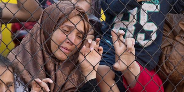歐洲基督徒難民危機  信主伊朗難民被殺