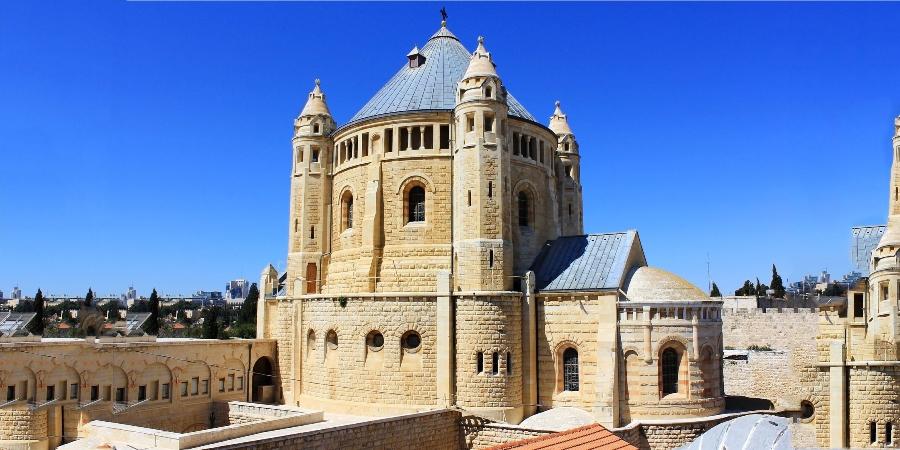 以色列青年仇恨基督教 受極端民族思想洗腦