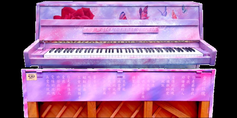 第三重奏:藝術職場敬拜 -【藝術•敬拜•宣教】專欄