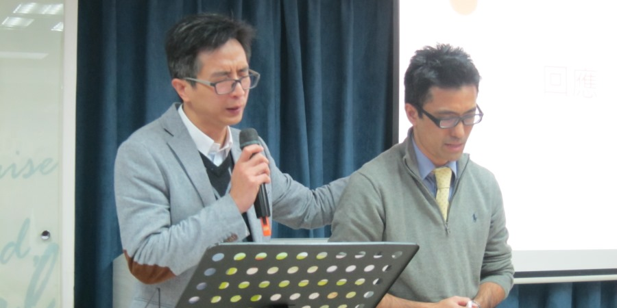 居港日本人福音工作受忽略 亞協分享宣教策略