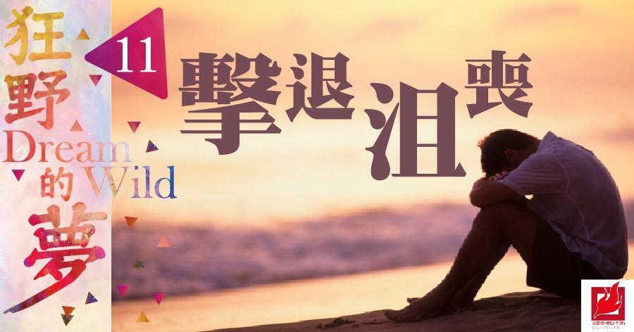 (11)擊退沮喪 -【狂野的夢】專欄