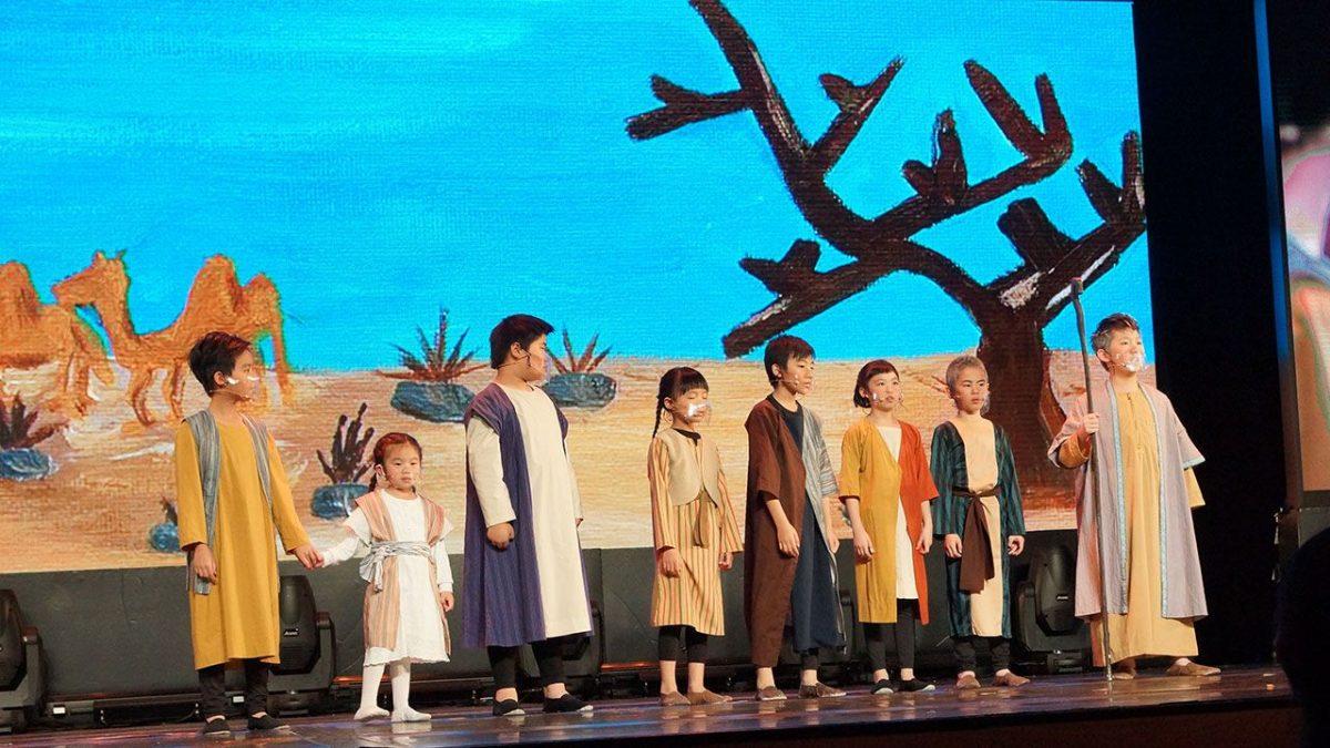 兒童劇團讓孩子起飛 台前幕後孩子一手包辦